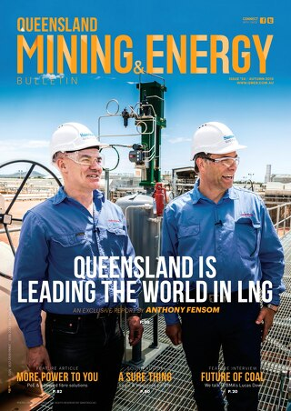 QLD Mining and Energy Bulletin Autumn 2015