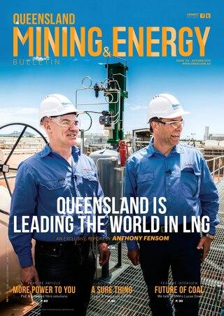 QLD Mining and Energy Bulletin Autumn 2015