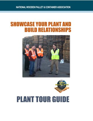 NWPCA Congressional Plant Tour Guide