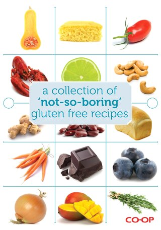 Calgary Coop Gluten-Free Recipe Book