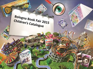 Bologna Book Fair 2015_Childrens Backlist Catalogue