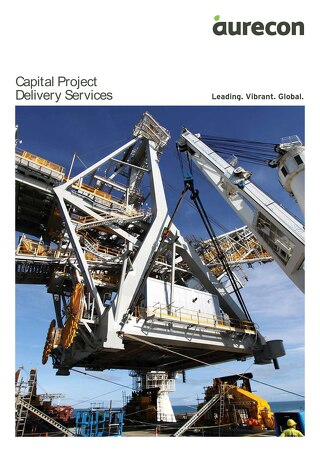 Capital Projects Delivery Services
