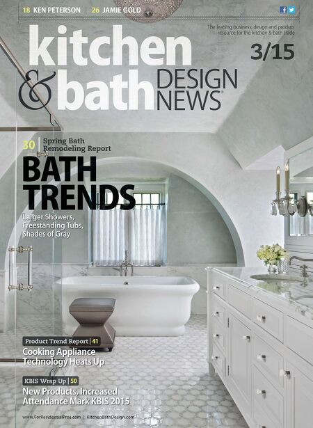 Kitchen U0026 Bath Design News