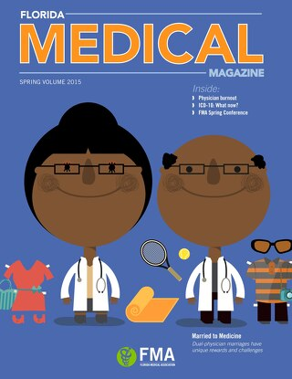 Florida Medical Magazine Spring 2015