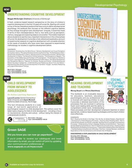 Sage psychology catalogue 2015 fandeluxe Choice Image