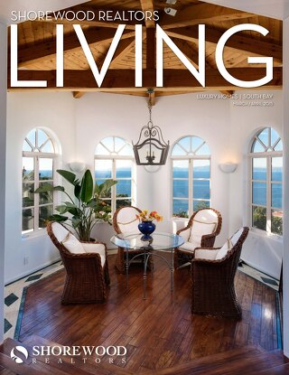 Shorewood Living March/April 2015