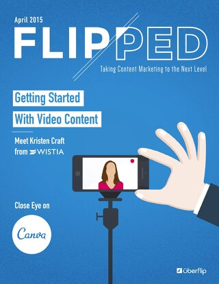 Flipped by Uberflip - April 2015