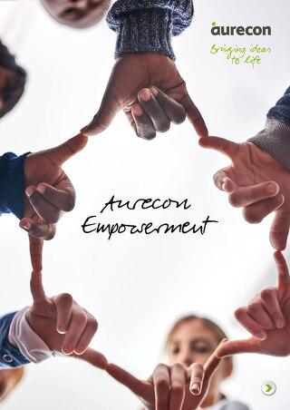 Aurecon Empowerment