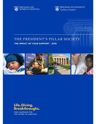 2015 Unrestricted Stewardship Report
