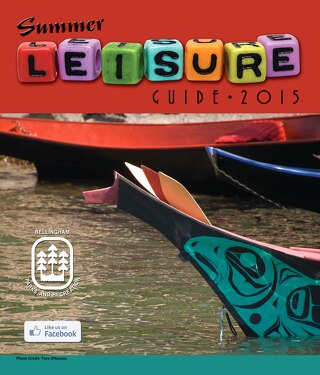 Leisure Guide - Summer 2015