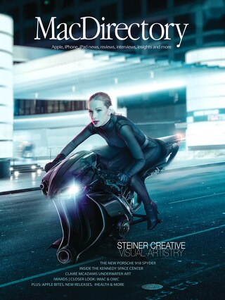 Steiner Creative: Visual Artistry