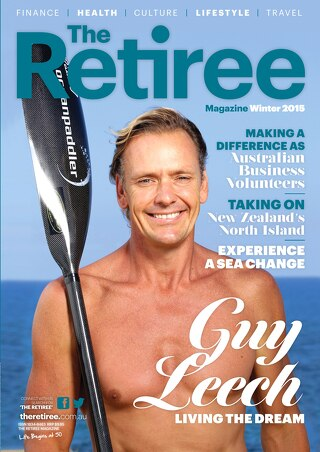 The Retiree Magazine Winter 2015