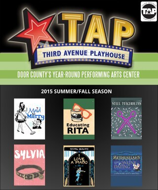 Third Avenue Playhouse Brochure