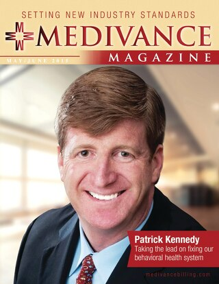 Medivance Magazine May/June 2015
