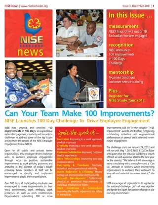 Issue 4 - December 2011