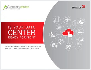 Is Your Data Center Ready for SDN