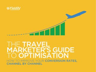The Travel Marketer's Guide to Optimisation