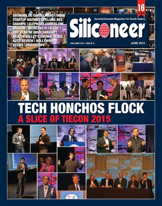 Siliconeer | June 2015