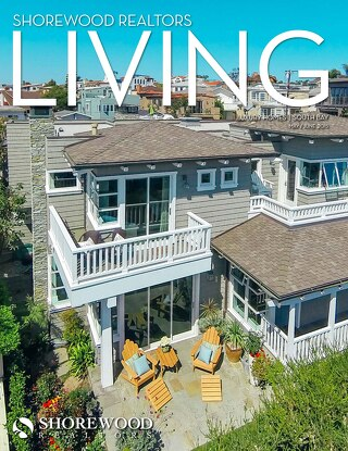 Shorewood Living May/June