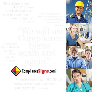 ComplianceSigns.com Company Brochure