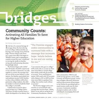 Bridges Spring 2015