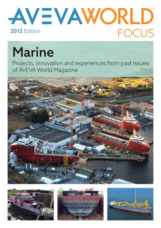 AVEVA World Focus - Marine