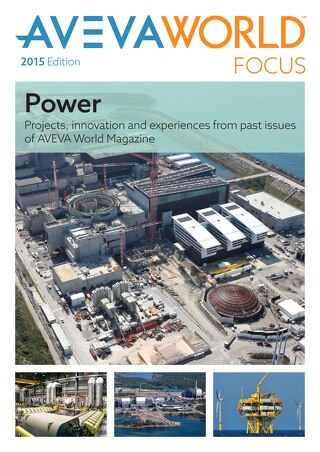 AVEVA World Focus - Power