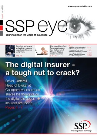 SSP eye issue 6