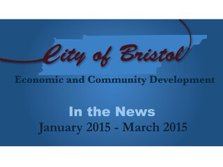 In the News Jan-Mar 2015