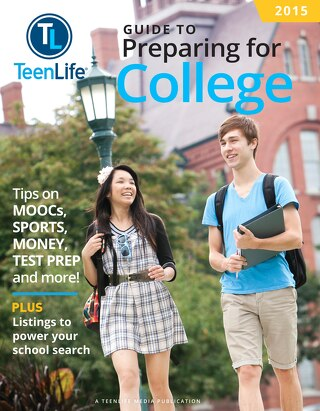 2015 Guide to Preparing for College