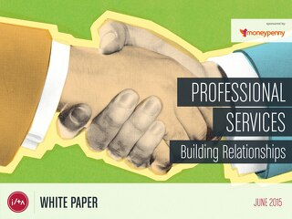 Professional Services: Building Relationships (Jun 2015)