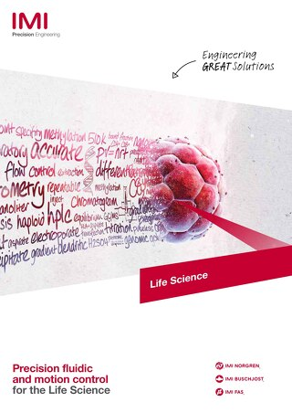 Life Science Brochure - z7915BR