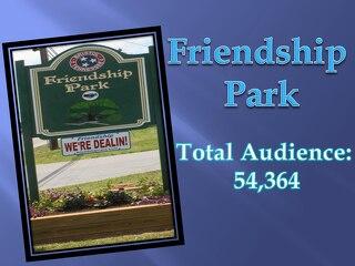 Friendship Park