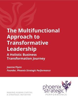 Transformative Leadership & Change Management eBook