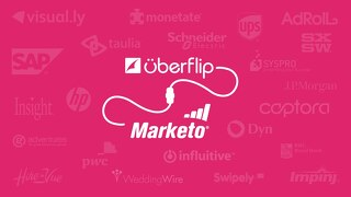 Marketo + Uberflip: Working Together to Engage Everywhere