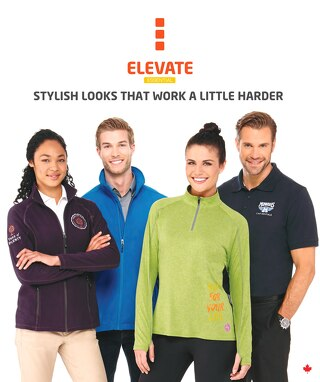 2015 Elevate Essential Catalogue - English