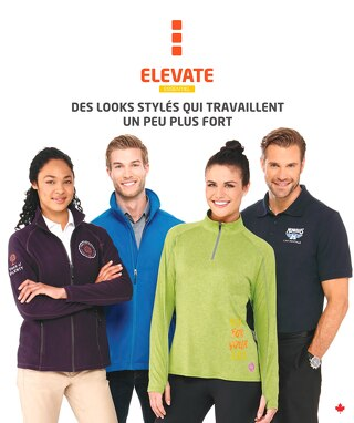 2015 Elevate Essential Catalogue - French