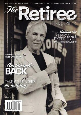 The Retiree Magazine Autumn 2012