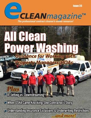 eClean Issue 35 Online