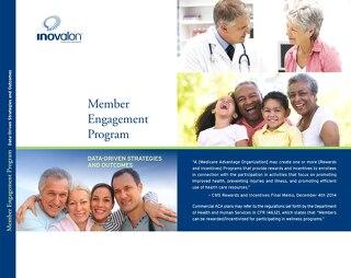 Member Engagement Brochure