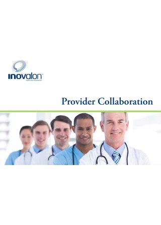 Provider Collaboration Solution - Samples