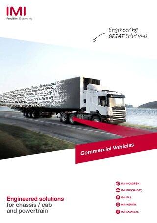 z7924BR - Commercial Vehicle brochure