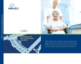 CARA Risk Adjustment Accuracy