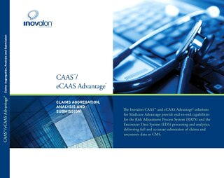 CAAS-eCAAS Advantage for Medicare