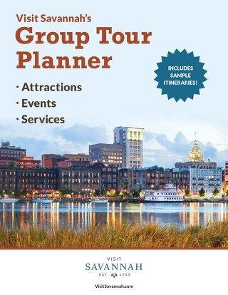 Group Tour Planner