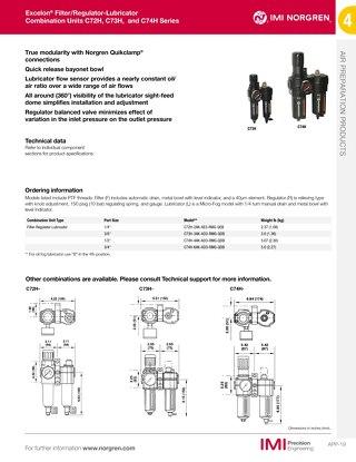 05 - Excelon Combination Units