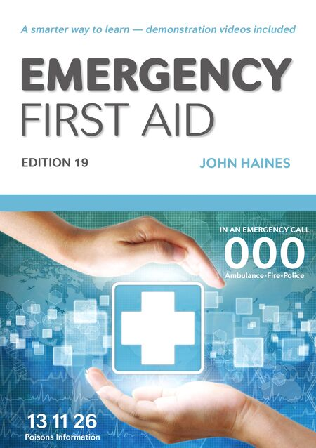 Emergency first aid edition 19 contents of this issue fandeluxe Image collections