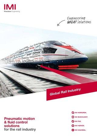 z7798BR - Rail brochure