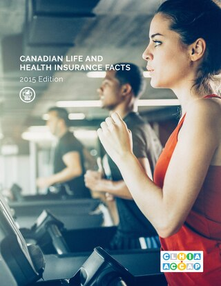 Canadian Life and Health Insurance Facts