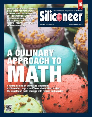 Siliconeer | September 2015